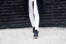 ▪️▫️Sneaker Outfit's▫️▪️
