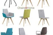 Moods. / Moods is de trendy stoel die u in zijn geheel zelf kunt samenstellen.