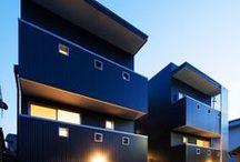 #001|Tribute Hoshizaki / 木造2階建 1LDK×8戸 敷地面積:70.57坪 建ぺい率:60% 容積率:200%