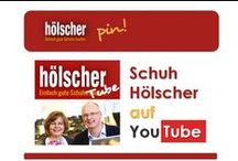 Schuh Hölscher @youtube