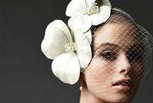 Heavenly Headpieces & Vivacious Veils