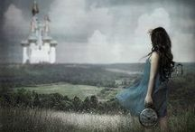 Once upon a time... / Romantic Fantasy & Fairy Tales / by Andra W.