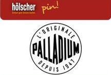 palladium schuhe @schuh hoelscher