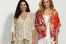 Fringe & Crochet: Spring '15 / Fringe and crochet pieces are the latest trends for spring 2015. Perfect to dress up or down, these timeless and effortless looks offer ultimate style. http://bit.ly/1xbfHTp