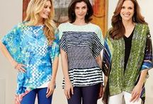 Let it Flow: Spring '15 / These easy-going looks are stylish and effortless making you look chic and comfortable for the spring season! http://bit.ly/1z3AgBf