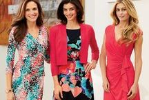 Bloom in Color! Spring '15 / From top to bottom, Stein Mart has any colorful piece to make your feel bright, bold and beautiful this season! Shop in stores and online! http://bit.ly/1C7QmRG