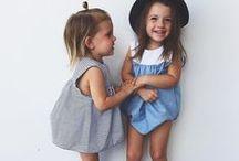 Les belle enfants / by Tilly Trotter's Brides