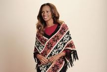 Fall Fringe-ing / All things fringe-tastic! Shop the season's latest trends in store and online! http://bit.ly/1FImMyY