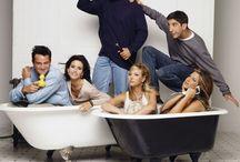 Friends 1994-2004