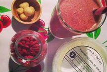 smoothies ruris y bebidas por doquier