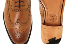 Shoes for men / by GCandS