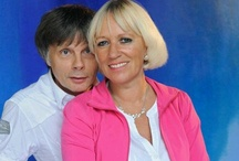 Marianne Busser en Ron Schröder kinderboekschrijvers