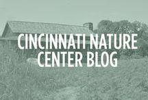 Nature Center Blog