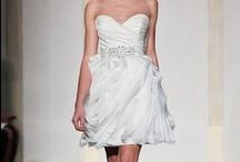 2014 Short Wedding Dresses / Ideas for short wedding dresses