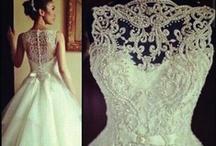 2014 Wedding Dress / Wedding Dress Ideas