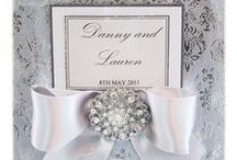 2014 Wedding Invitations / Ideas for your wedding invitations