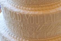 2014 Wedding Cake / Ideas for wedding cake