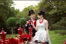 Dream Wedding Inspiration (Victorian) / My Dream Wedding / by Mikayla Waters