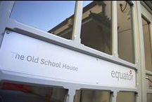 Equator's Global Culture