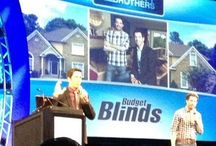 Budget Blinds / Budget Blinds is the largest window covering company in North America! Every franchise is family owned. Contact your local BB for a free in home consultation! The best in blinds, shutters, drapes and more. https://www.budgetblinds.com/BrightonMI/ https://www.budgetblinds.com/livonia