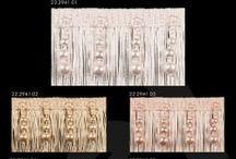 Saçaklar / Ev tekstili ve perde aksesuarları saçaklar