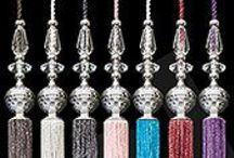 Sarkıt Azur / Ev tekstili ve perde aksesuarları Sarkıtlar  http://www.selticaret.com/sarkit-azur.html