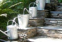 GARDEN - Water Features - Pools