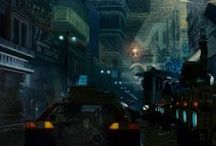 Blade Runner Animated