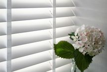 Faux Wood Blinds / The beauty of Budget Blinds faux woods wiyh a array of options for any budget. https://www.budgetblinds.com/BrightonMI/ http://www.budgetblinds.com/Livonia/