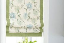 Roman Shades / Rome was not built in a day but roman shades from Budget Blinds can beautify any homes interior decor in no time flat.  http://www.budgetblinds.com/Livonia/ https://www.budgetblinds.com/BrightonMI/