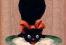 Macskák (findusz is)
