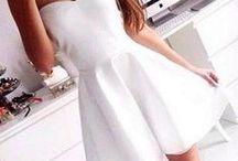 Dress for the bál