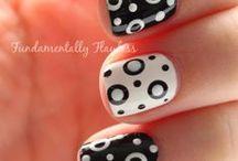 Nails / by Jennifer Gainley