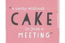 Cake Humor