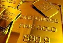 Złoto / Gold - było, jest i będzie! (prawdziwym pieniądzem) / Złoto odegrało wielką rolę w historii i odegra w czasie nadchodzącego kryzysu.  Złoto inwestycyjne, sztabki złota , czyste złoto, ponadczasowa lokata, depozyt złota, złoto na kryzys, monety bulionowe, lokata w złoto, ceny złota, historia złota, rola złota, złoty standard, notowania złota, trend złota, zarabianie na złocie, kupowanie złota, rodzaje złota, złoty biznes, próby złota, rezerwy złota, ...|| http://senior.KlubNoricum.pl