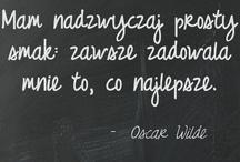 Mądrości i ... frywolności / Quotes, jokes, ...