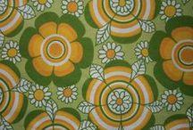 Pretty Patterns, Prints and Petals