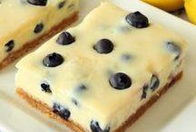 Baking = YUM!