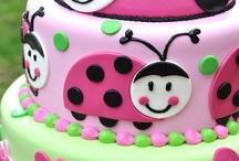 Amazing Birthday Cakes!