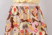 Vintage Skirts from Sweet Old World / A great range of vintage and pre-loved skirts from the Sweet Old World Vintage online store. Find more at www.sweetoldworld.com.au