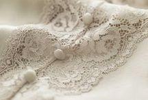 Pizzi & Merletti *  Laces