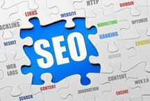 SEO / Search Engine Optimization Board is all about tips and best techniques to increase organic traffic for better visibility of your website.