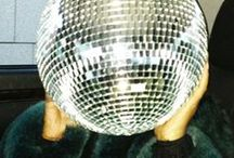 disco balls my love