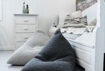 ❤ Knit + home ❤
