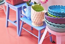 Furniture and home goods / by Ali Cat