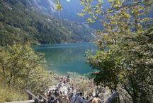 Tatry / Migawki z Tatr / Some shots from Tatra Mountains (Poland)