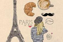 Paris la nuit est ancore plus jolie