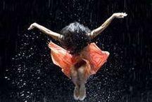 ''Danziamo, danziamo...altrimenti siamo perduti''. Pina Bausch