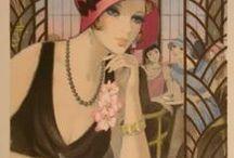 Chapeaux et bibis couture