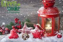 Joulu / Hauskaa joulua kaikille!